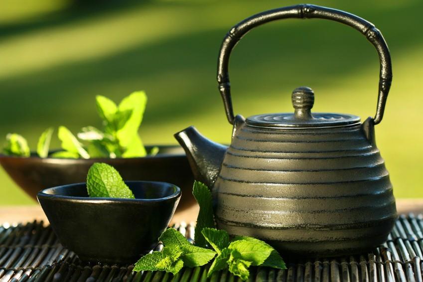 چای سبز و ارتباط آن با لخته شدن خون