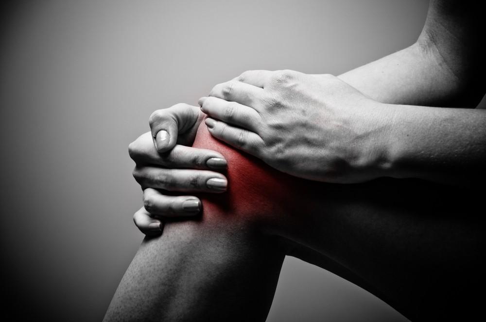 10 درمان خانگی برای درد زانو