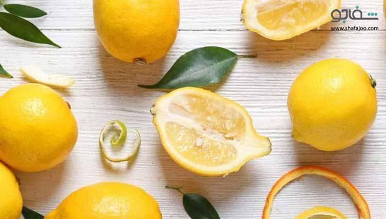 لیمو: حقایق تغذیه و فواید سلامتی