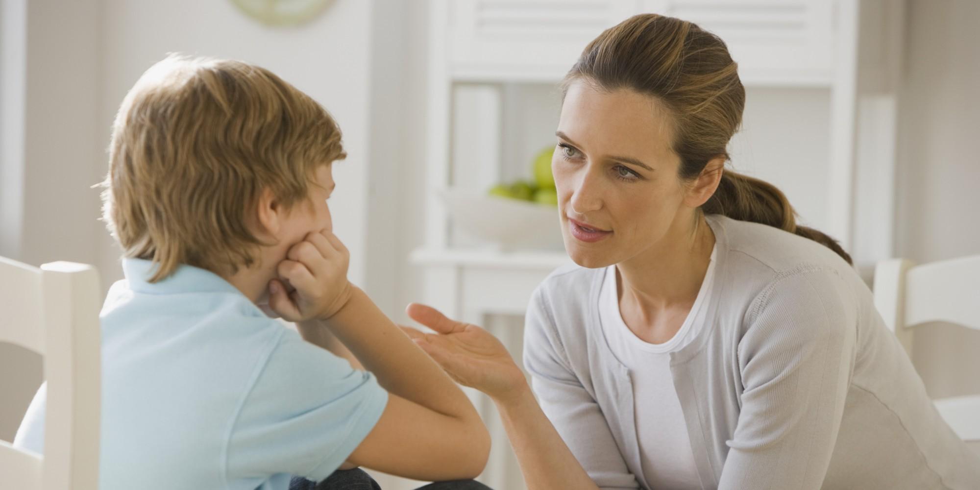 شش روش مؤثر ، برای آموزش نظم و انضباط به کودکان