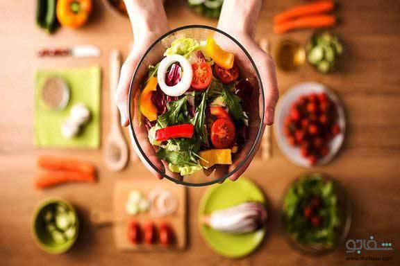 رژیم های غذایی که از جنبه علمی تایید شده اند