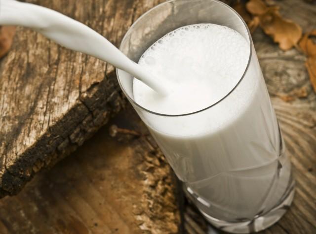 مزایای شگفت انگیز شیر