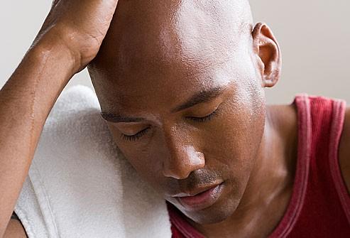 نکاتی برای انجام صحیح حرکات بدنسازی و جلوگیری از اسیب بدن