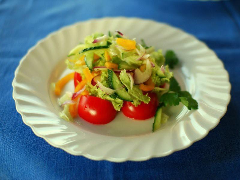 رژیم غذایی لاغری بر مبنای شاخص قند خون
