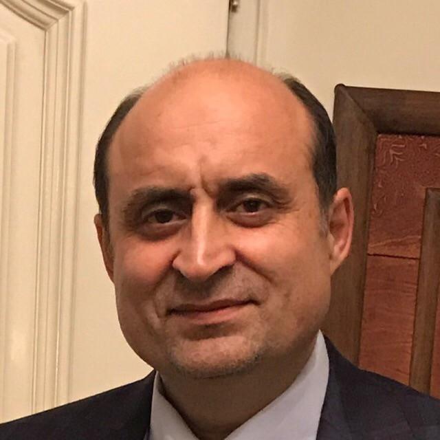 محسن روزرخ