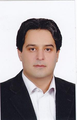 کوروش گودرزی پور