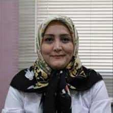 سهیلا اکبری
